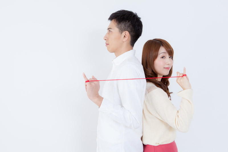 天王寺・阿倍野の結婚相談所ラパン